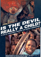 Is the devil really a child?