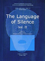 Conference The Language of Silence